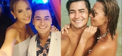 Sila pa ba? Bianca Manalo and Fabio Ide might have broken up without us knowing it