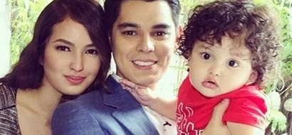 Richard Gutierrez and Sarah Lahbati want another Baby Zion!