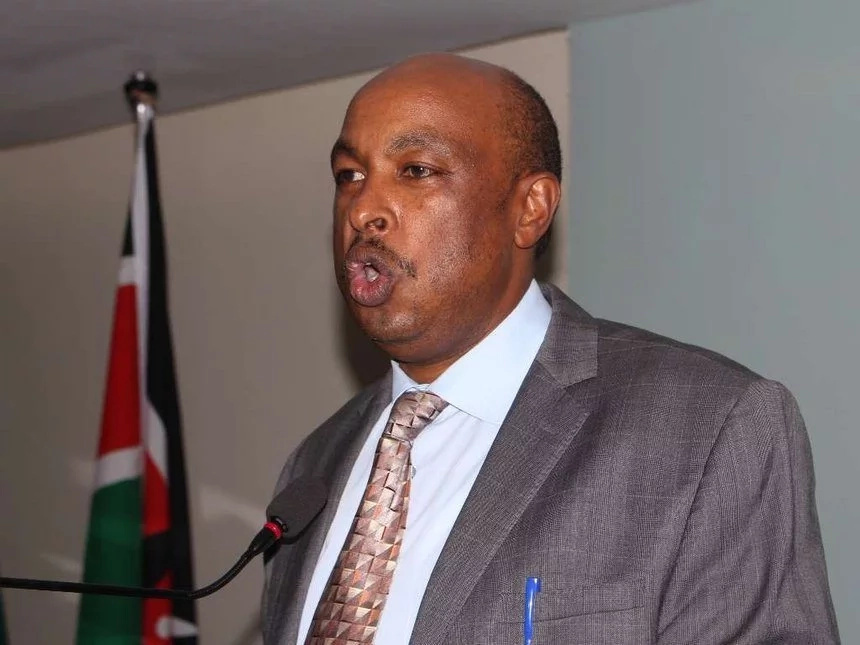 Kiraithe: We had Intelligence on the al-Shabaab attack