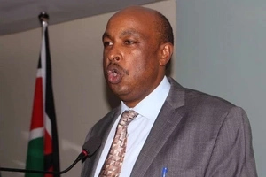 Spokesman reveals Jubilee government's failure to stop al-Shabaab attack