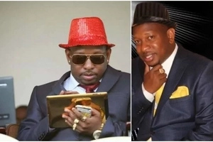 Sonko names his running mate and it is a surprise