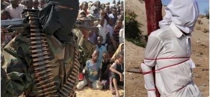 Meet JKUAT graduate killing Kenyan al-Shabaab fighters (photos)