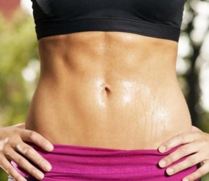 Максимально похудеть за 5 дней