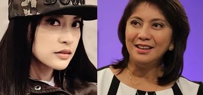 Mocha Uson slams VP Leni and calls her attention-seeker