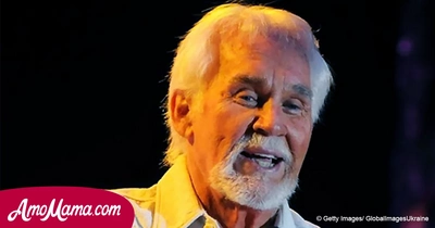 Happy 79th birthday to Kenny Rogers! The star is honored with A Lifetime Achievement Award