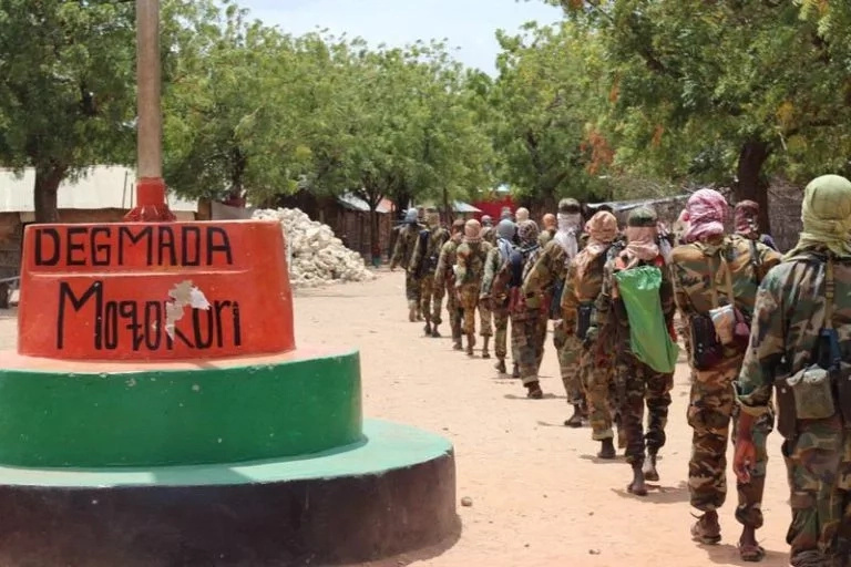 Al-Shabaab capture town from Ethiopian forces in Somalia