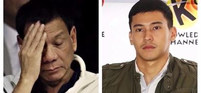 Wala raw silbi ang politicians! Enchong Dee's rant about Duterte administration goes viral
