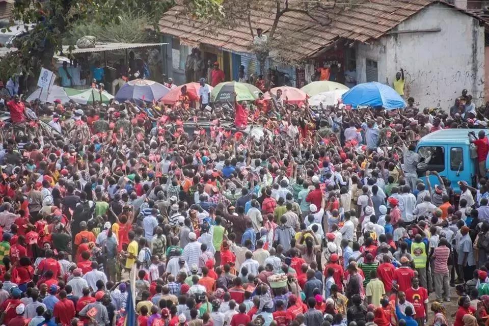 Tononoka Mombasa.