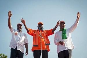 Kalonzo afichua siri kuu katika muungano wa CORD