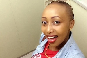 Eish! Naughty Kenyan woman leaks a video of her petunia online, Facebook goes wild