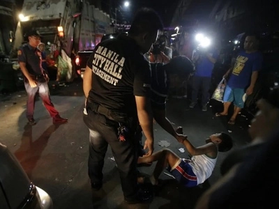 Supreme Court: 'Stop the curfew ordinances for now'