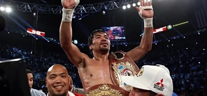 BREAKING: Pacquiao wins over Bradley, fight analysis and conclusion