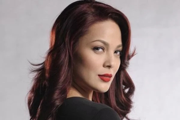 KC Concepcion shuts down basher for criticizing her or not helping Marawi evacuees