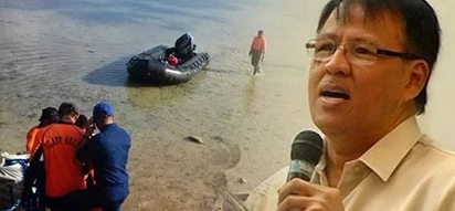 Is PNoy behind Jesse Robredo's untimely death?