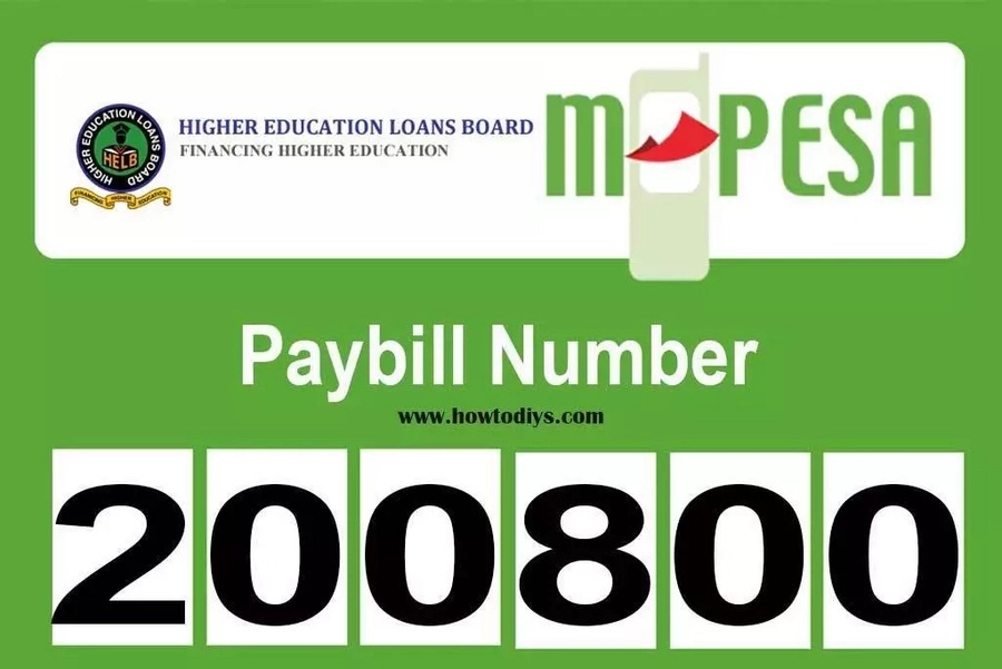 how to pay e-bill via mpesa