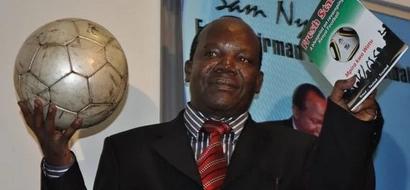 Should Nyamweya Step Aside?