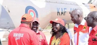 Niko hai, bado sijafa - Mbunge wa Jubilee ajitokeza kupinga madai kuwa amefariki licha ya kuwa anaugua