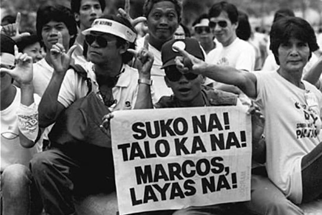 Archbishop Villegas says Marcos burial a mockery of democracy