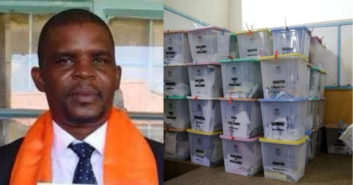 Another MP loses his seat, ordered to pay petitioner KSh 7 million