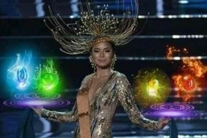 May bagong sang'gre! Maxine Medina to enter showbiz by joining Encantadia?