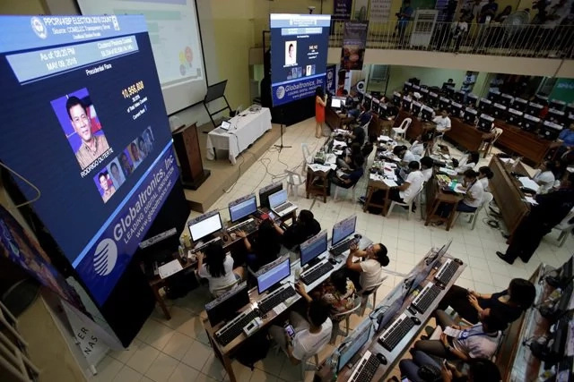 PPCRV to stop its quick count
