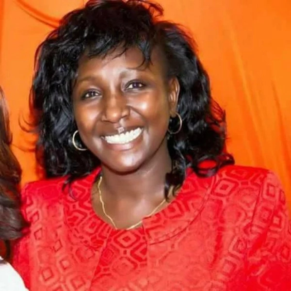Kenyas toughest female political figureheads who will scare away any man