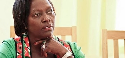 No chills: Kenyans' reaction to the dismissal of Martha Karua's case is just epic