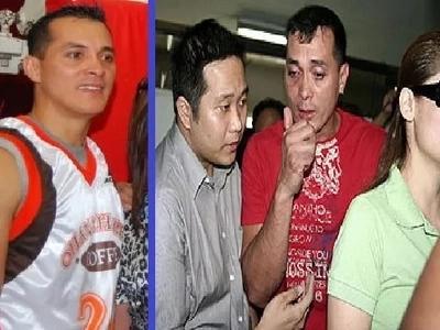 Adik daw: Controversial ex-PBA star Bong Alvarez included in Quezon City drug watch list
