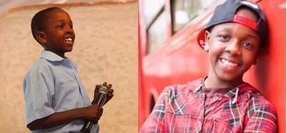 Ex Machachari actor introduces his family (photos)
