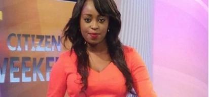 Mwanahabari tajika Lilian Muli atiwa kijasho na mashabiki wake baada ya tangazo hili