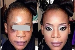 Man sues new wife after seeing how 'UGLY' she is without make-up