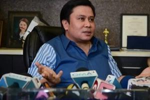 'Jinggoy' Estrada's motion to dismiss graft counts rejected by Sandiganbayan