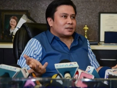 'Jinggoy' Estrada's motion to dismiss graft counts rejected by Sandiganbayan