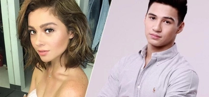 From lovers to foes, now friends: Andi Eigenmann, Albie Casiño are back on good terms