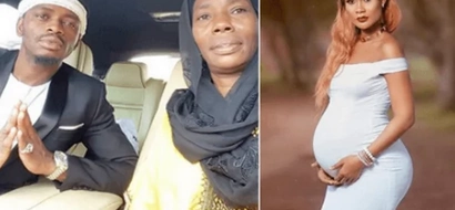 Diamond's family visits the last person Zari Hassan would want to see