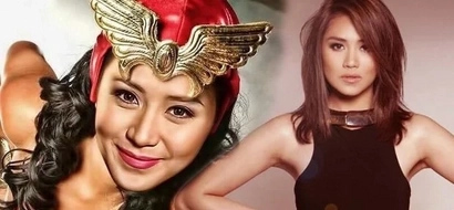 Sarah Geronimo declines Darna role because of this shocking reason