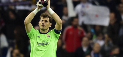 6 Facts You Need To Know About Iker Casillas