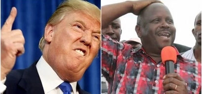 Why Kenyan governors will find it hard to travel to the US(video)
