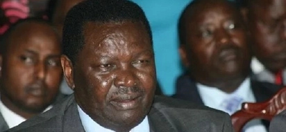 Kitui West MP Francis Nyenze is dead