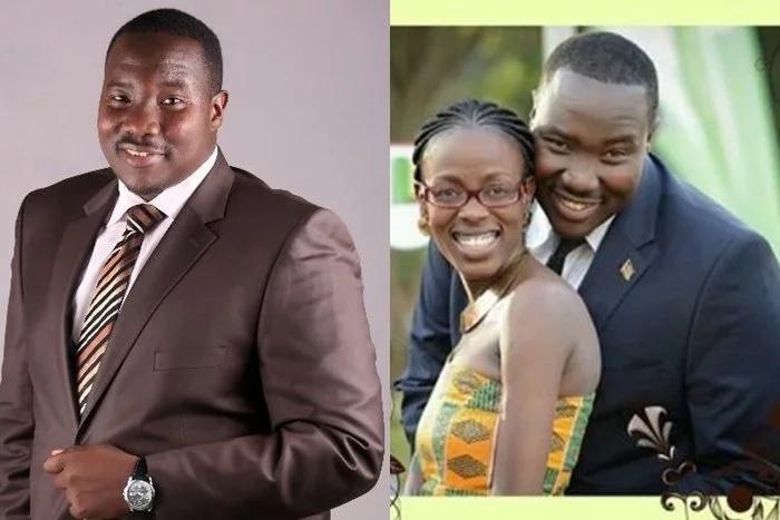 Aliyekuwa mpenzi wa Willis Raburu amerudi, na anakaa tofauti kabisa!