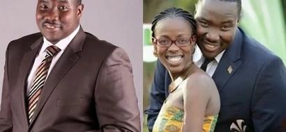 Aliyekuwa mpenziwe Willis Raburu amerudi, na anakaa tofauti kabisa!(PICHA)