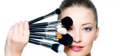 Top tips on how to make makeup your beauty weapon of choice
