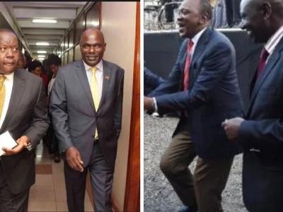 Mwanamume afukuza bibi na watoto baada ya Raila kushindwa