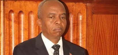 Court Declines To Stop Minister Kamau Prosecution