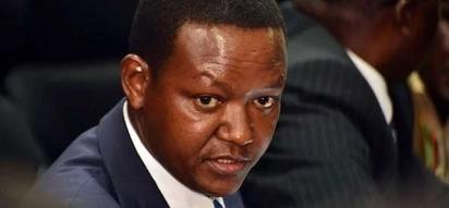 Mkewe Gavana Alfred Mutua awaonyesha akina wanadada jinsi ya kupenda