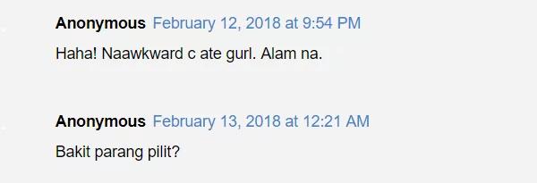 """Ang fake daw ni Marian! Actual video of Karylle and Marian Rivera's """"beso"""" moment"""