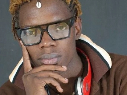 Comedian Eric Omondi's brother hits back at lady who went public claiming he escaped with KSh 5000 bill