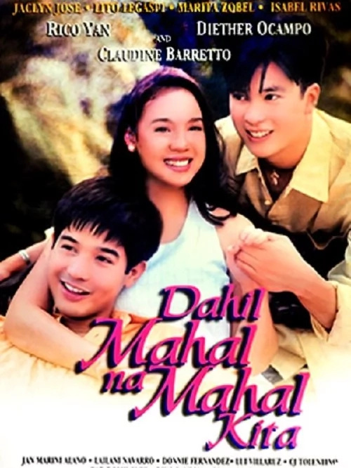 7 movies back in the 90s that brought 'kilig'