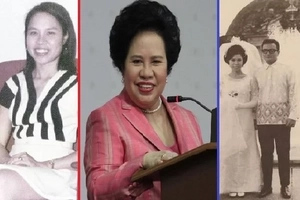 Paalam Miriam: 7 Surprising facts about the late, great Miriam Santiago