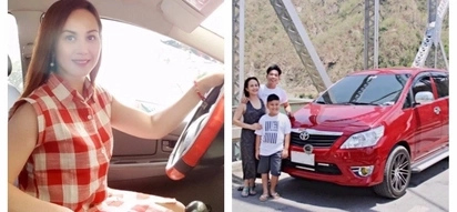 Photos of Pinoy Big Brother Season 1 winner Nene Tamayo go viral! She has become a successful entrepreneur, wife and mommy!